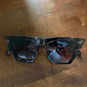 Free People sunglasses NWT